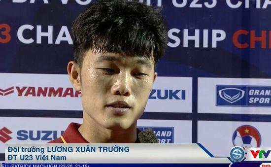 U23 Macau (Trung Quốc) 1-8 U23 Việt Nam: Người trong cuộc nói gì?
