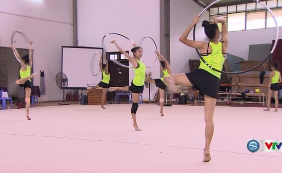 Thể dục nghệ thuật Việt Nam và thử thách tại SEA Games 29
