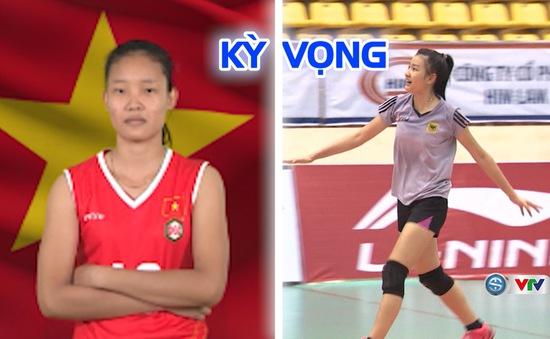 Kỳ vọng nhân tố trẻ tại giải bóng chuyền VĐQG