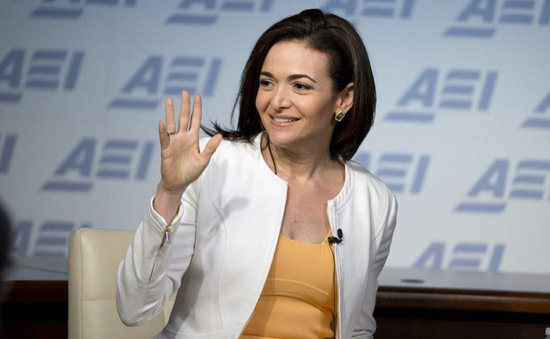 COO Facebook  Sheryl Sandberg là ai?