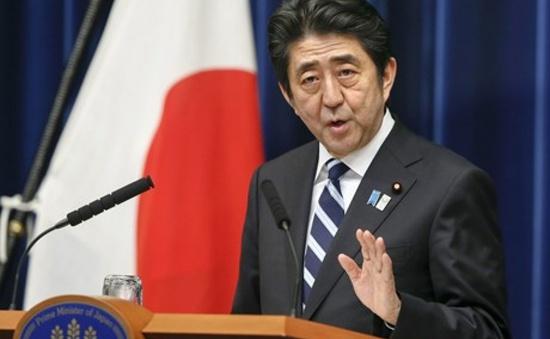 Nhật Bản gia tăng sức ép với Triều Tiên