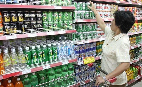 Ngành hàng tiêu dùng nhanh tăng trưởng cao nhất trong 3 năm