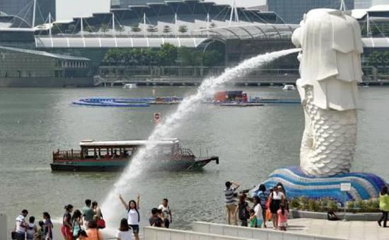 WEF: Singapore có khả năng cạnh tranh mạnh nhất châu Á