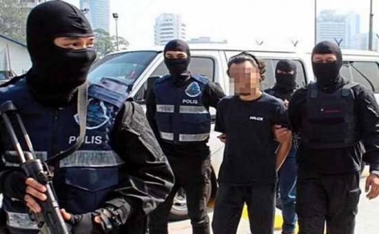 Singapore bắt giữ 1 phụ nữ bị cực đoan hóa bởi IS