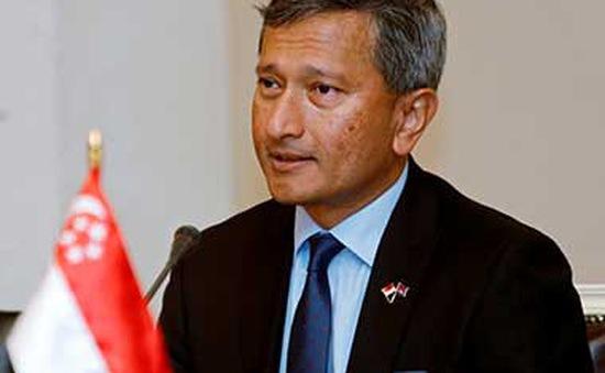Singapore ưu tiên mục tiêu tăng cường hội nhập ASEAN