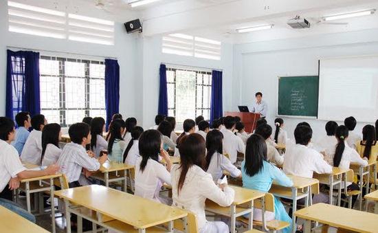 22 trường Đại học được quy hoạch trọng điểm quốc gia