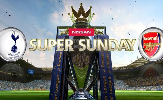 Lịch trực tiếp bóng đá Ngoại hạng Anh vòng 35: Tottenham chấm dứt mộng top 4 của Arsenal?