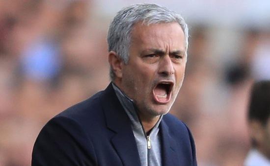 Mourinho: Tôi chưa bao giờ rơi vào hoàn cảnh như tại Man Utd hiện nay