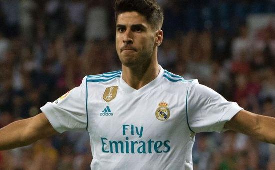 Sao trẻ Real gia hạn hợp đồng với mức phí phá vỡ khó tin