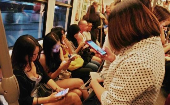 Thái Lan tăng cường kiểm soát mạng xã hội