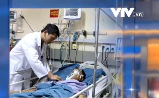 Ăn con so biển, 4 người ở Quảng Ninh bị ngộ độc