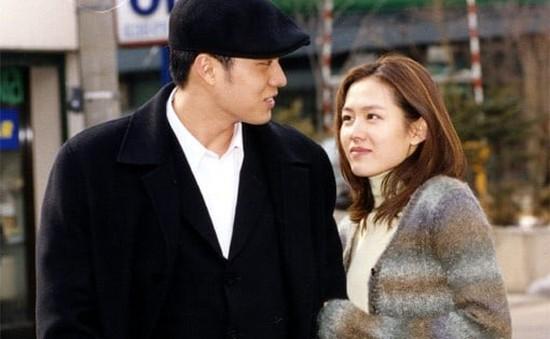 Sau 16 năm, cặp tiên đồng ngọc nữ của làng điện ảnh xứ Hàn lại tái xuất màn ảnh