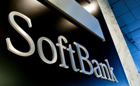 Softbank lập quỹ đầu tư mới nhằm vào công nghệ Mỹ