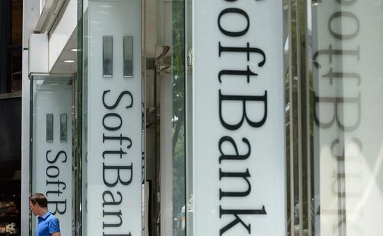 Softbank đề nghị mua cổ phần Uber sau khi giảm giá 30%