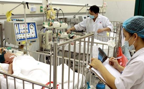 Bệnh sởi đang có dấu hiệu gia tăng tại Hà Nội, đã có 1 ca tử vong