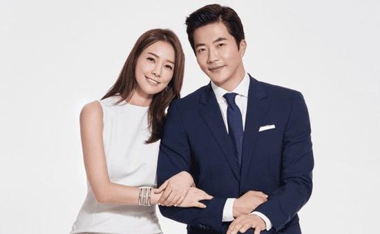 Vợ tài tử Kwon Sang Woo tiết lộ cuộc sống hôn nhân thực sự