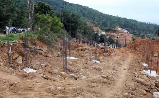 Thanh tra toàn diện Khu đô thị Đa Phước và các dự án trên bán đảo Sơn Trà