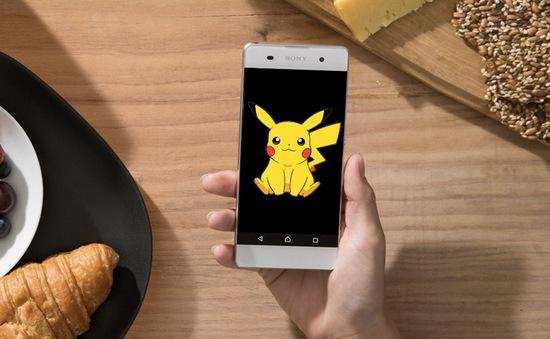 Lộ thông số smartphone mới của Sony mang tên mã... Pikachu