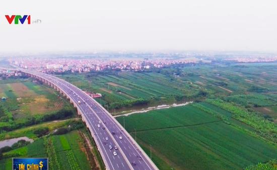"""Thực hư """"sốt đất"""" quanh khu vực Hà Nội xây cầu"""