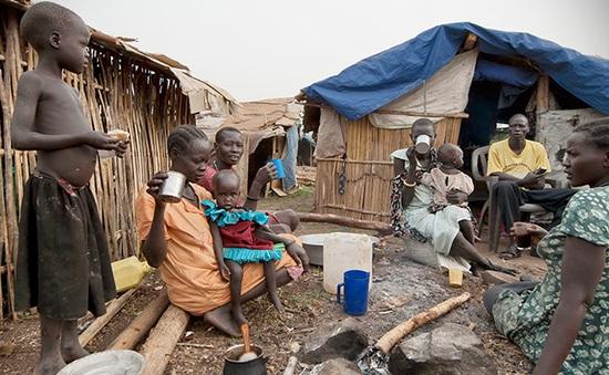 LHQ kêu gọi viện trợ 4,4 tỷ USD ngăn chặn nạn đói ở châu Phi