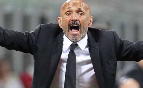 Inter Milan sa thải HLV Luciano Spalletti, dọn đường đón HLV Conte