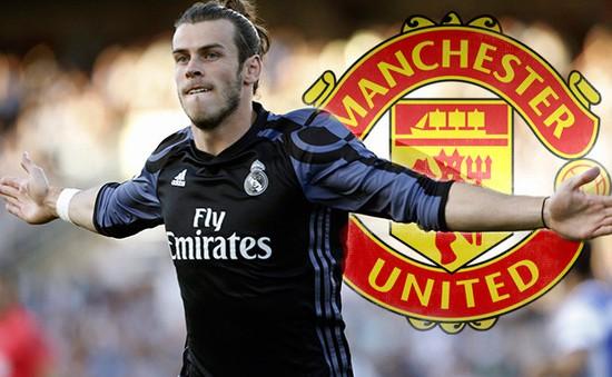 Man Utd thiếu Gareth Bale để vô địch Champions League