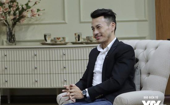 """NTK Trương Thanh Long: """"Mỹ Linh làm tôi nhớ đến... bà nội mình"""""""