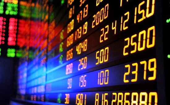 VN-Index giảm sâu, mất mốc 1.150 điểm