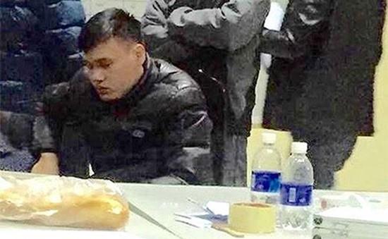 Bắt đối tượng truy nã người Trung Quốc, thu giữ 3 khẩu súng và 88 viên đạn