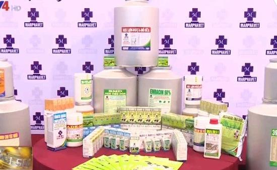 Thị trường sữa Việt Nam phát triển vượt bậc