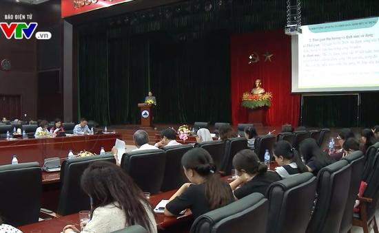 Đà Nẵng triển khai chương trình sữa học đường