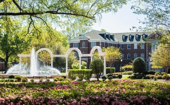Những ngôi trường có khuôn viên siêu đẹp nhìn là muốn vào học
