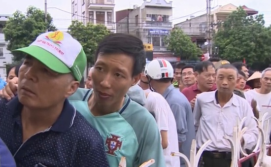 Sức hút của Giải bóng chuyền nữ quốc tế VTV Cup Tôn Hoa Sen 2017