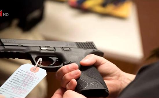 CH Czech cho phép sử dụng súng chống khủng bố