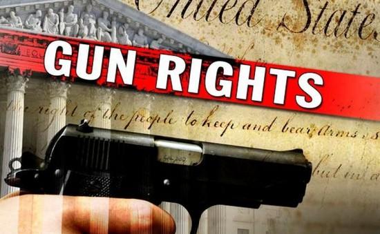 Súng đạn vượt dân số Mỹ - Vấn đề tiếp tục gây tranh cãi tại Quốc hội