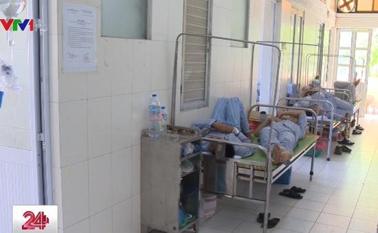 Hà Nội: Thêm 700 giường bệnh cho bệnh nhân sốt xuất huyết