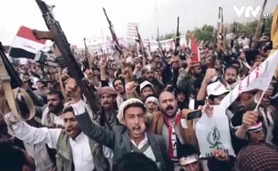 Trung Đông năm 2017: Chia rẽ và hàn gắn