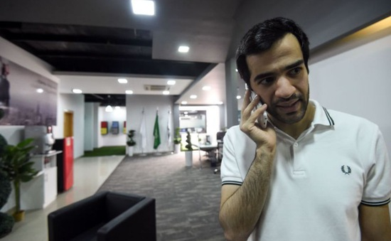Hướng đi mới cho khởi nghiệp tại Saudi Arabia