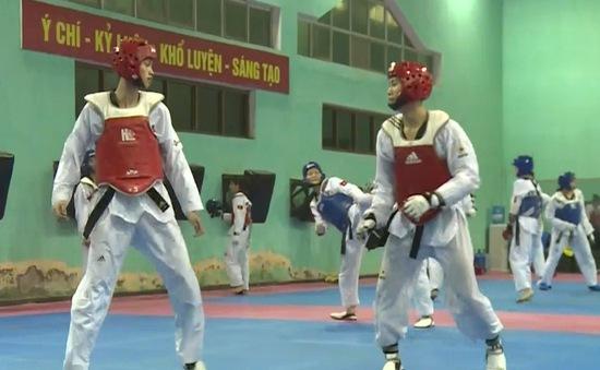 ĐT Taekwondo Việt Nam hướng tới giải vô địch Đông Nam Á