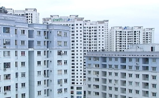 Nghịch lý: Không nộp tiền mua nhà tái định cư vẫn được vào ở