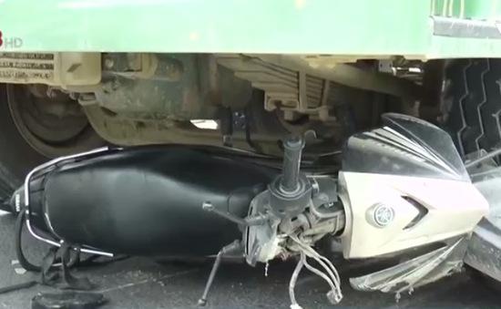 Đà Nẵng: Khởi tố đối tượng gây TNGT làm 2 người chết
