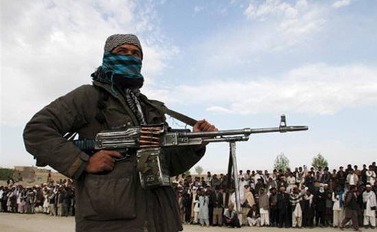 Afghanistan: Taliban bắt cóc hàng chục dân thường