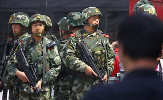 Trung Quốc: Tấn công bằng dao ở Tân Cương,  5 người thiệt mạng