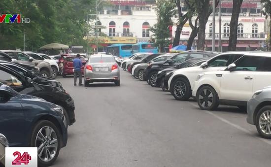 Hà Nội đề xuất tăng phí thuê vỉa hè quận Hoàn Kiếm lên 300%