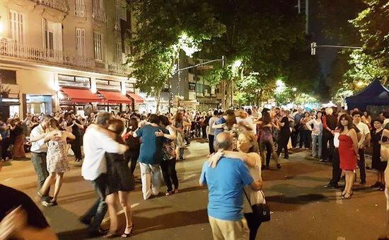 Tango - Điểm nhấn thú vị của Buenos Aires, Argentina