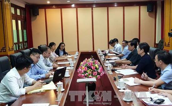 Tập đoàn Banyan Tree khảo sát đầu tư tại Cao nguyên đá Đồng Văn