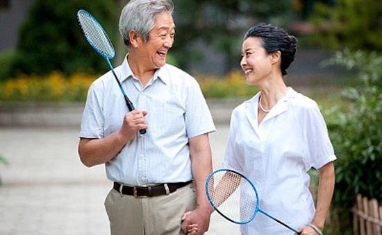 Hơn 1/4 người Việt không dành đủ thời gian tối thiểu cho tập thể lực