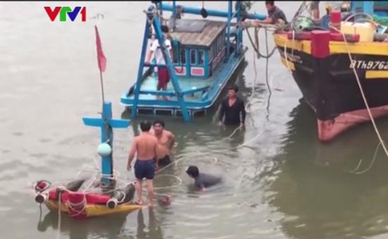 11 hồ thủy lợi ở Bình Thuận xả lũ