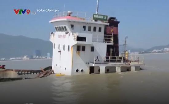 Điều tra vụ hàng loạt tàu chìm làm 13 người chết và mất tích ở vịnh Quy Nhơn