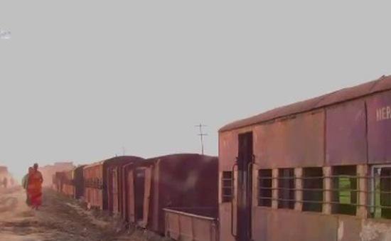 Dự án đường sắt nhằm khôi phục nền kinh tế Nepal